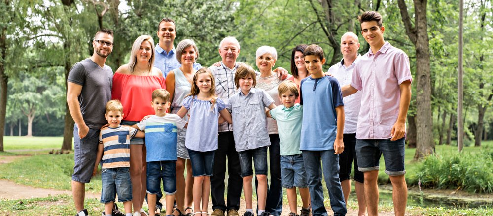 What cousin are they? -How to understand family relationships